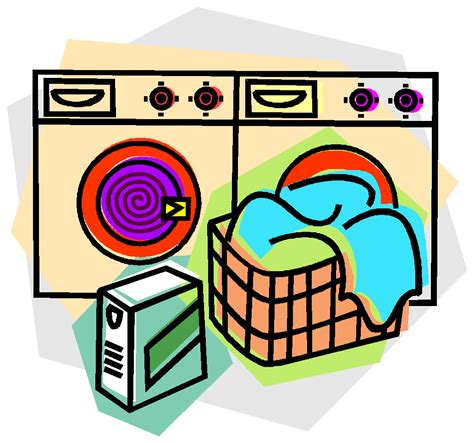 Laundry Clip laundry her clipart clipart panda free clipart images