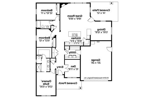 country house floor plans country house plans westfall 30 944 associated designs