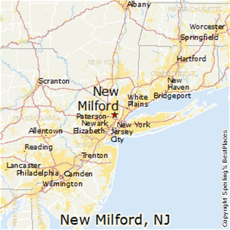 Bergen County Property Tax Records County New Milford Nj Simonmturner