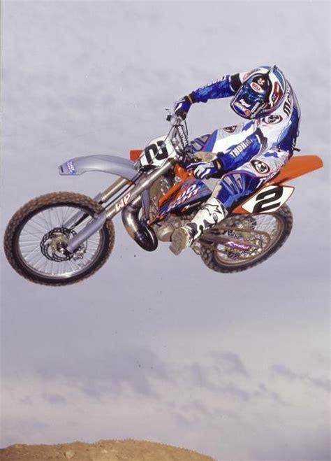 Mcgrath Ktm The List Press Releases Racer X