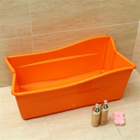 bathtub portable new fashion fantastic baby children portable folding bathtub