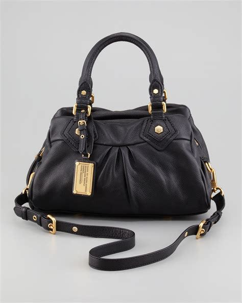 Marc By Marc Dr Groovee Handbag by Marc By Marc Classic Q Baby Groovee Satchel Bag