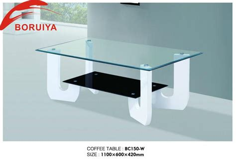 Hot Sale Wooden Teapoy Designs Glass Top Coffee Table Where To Buy Glass Top For Coffee Table