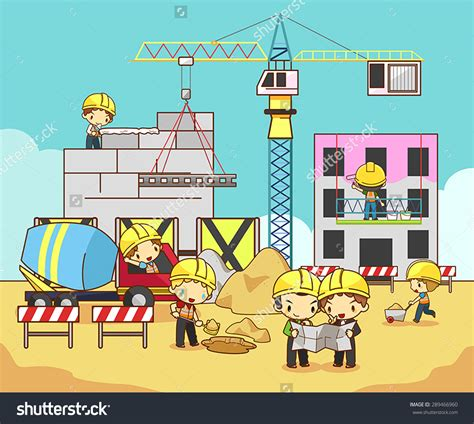 clipart site building site clipart clipground