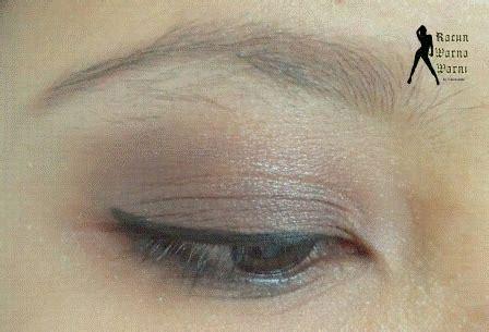 Maskara Alis Wardah racun warna warni matte eyeshadow dari wardah