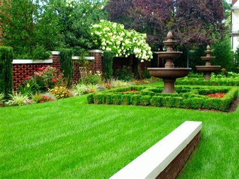 lisena landscaping residential gardens