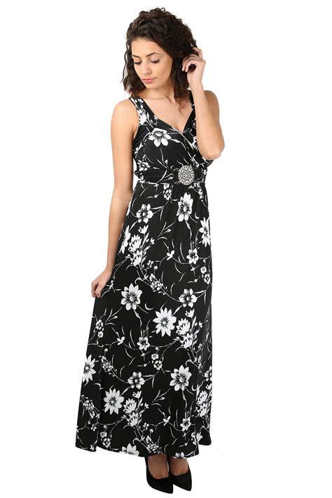 Maxy Belt by Womens Maxi Dress Sleeveless Floral