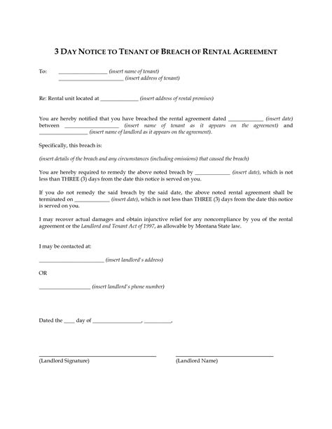 Best Photos Of 3 Day Notice Format 3 Day Eviction Notice Form California 3 Day Eviction Free 3 Day Notice Template