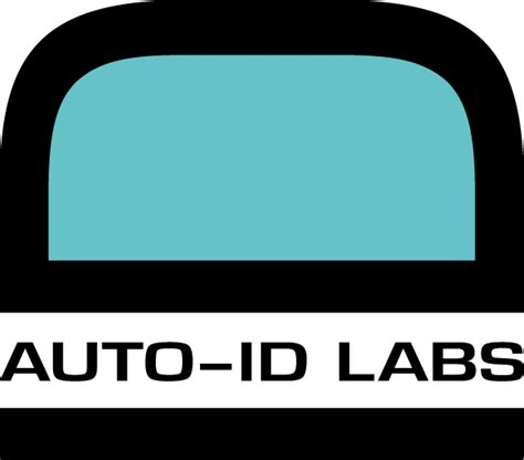 Auto Id auto id labs at the of cambridge