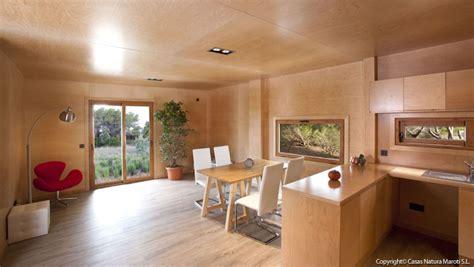 casas de madera de calidad