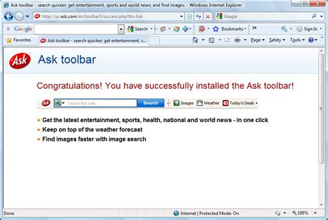 windows i cant uninstall the ask toolbar updater uninstall software guides how to completely remove