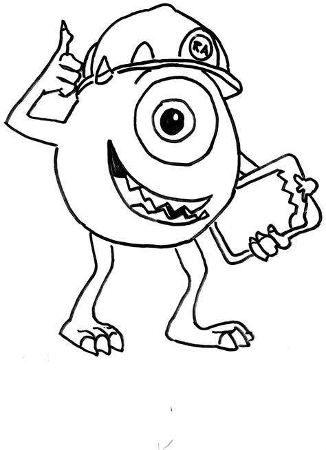 Cartoon Coloring Pages 2018 Dr Odd Coloring Page For