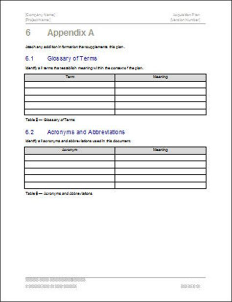 Acquisition Plan Excel Template For 5 Year Plan Other Files Documents And Forms Acquisition Evaluation Template