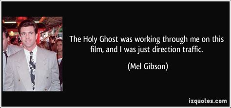 Holy Ghost Film Quotes | quotes about the holy spirit quotesgram