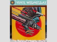 Vinyl Wednesday: Judas Priest – Screaming For Vengeance ... Judas Priest Screaming For Vengeance Vinyl