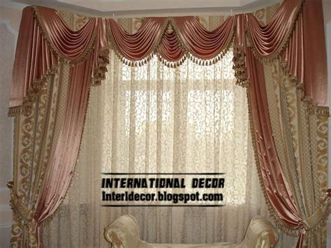 curtains and drapes design ideas 5 contemporary curtain designs with drapes colors home