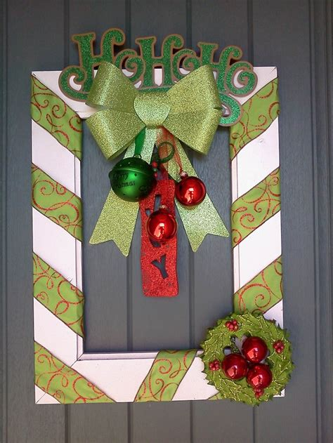 best 25 christmas picture frames ideas on pinterest diy