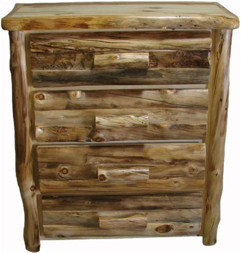 Log Cabin Sofas by Williams Log Cabin Furniture Nightstands