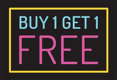Buy One Get One buy one get one free phone deals august whistleout