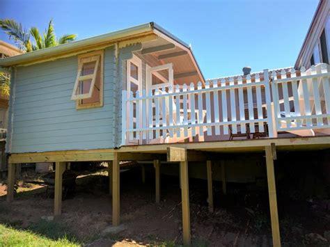 backyard cabins victoria backyard cabin crete port macquarie yzy kit homes