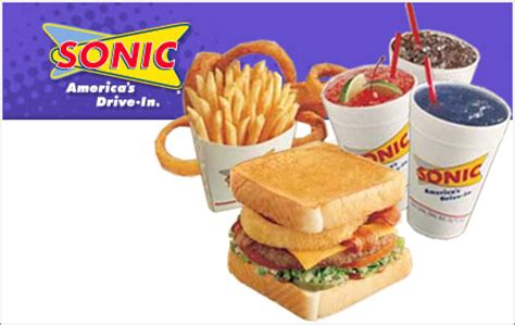 sonic food would you rather sonic vs pizza so