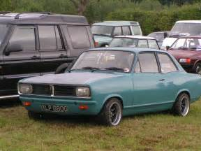 Vauxhall Viva Hb Hooniverse Asks What Subcompact Would Be The Best Racer