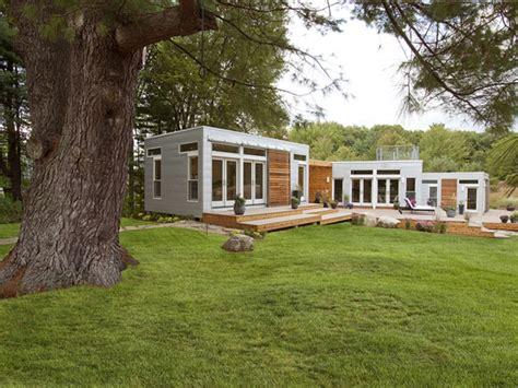 Modern Prefab Homes Cheap Green Modular Homes Affordable   modern prefab homes cheap green modular homes affordable