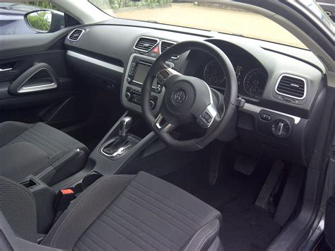 scirocco volkswagen interior vw scirocco interior liberty leasing plc asset finance