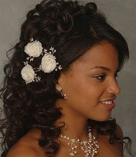 best styles for unruly ethnic hair 75 handy wedding hairstyles for black brides to feel special