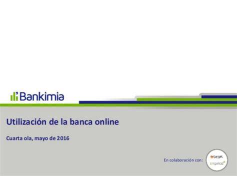 la banca online marketing y consumo