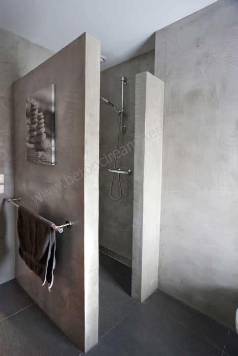 beton cire kosten 20170313 204131 beton cire voor badkamer brigee