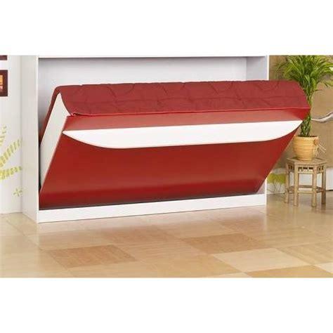 canapé lit 120 cm lits escamotables armoires lits escamotables lit