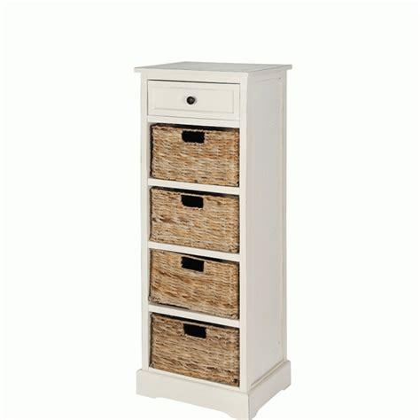 Decorative Storage Cabinets by Stunning Decorative Storage Cabinets With Baskets Creative