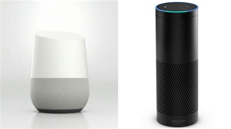 amazon echo vs google home which one is better google home vs amazon echo are you ready to welcome