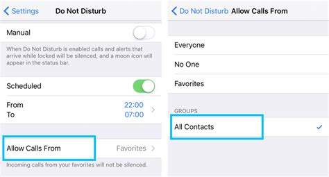 On Iphone How Do You Block A Number How To Block All Unknown Calls On Iphone The Iphone Faq