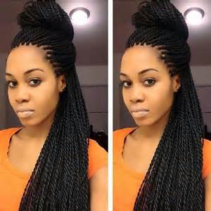 the best hair for senegalese twist senegalese twists hair pinterest
