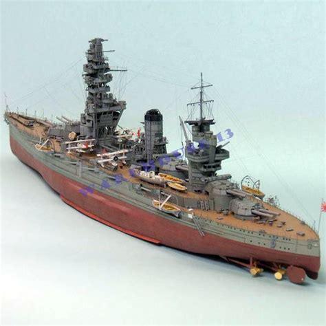 Papercraft Battleship - paper models zoeken paper models