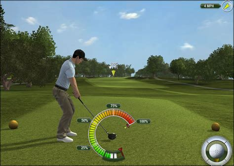 golf swing game tiger woods pga tour online swing and a hit gamernode