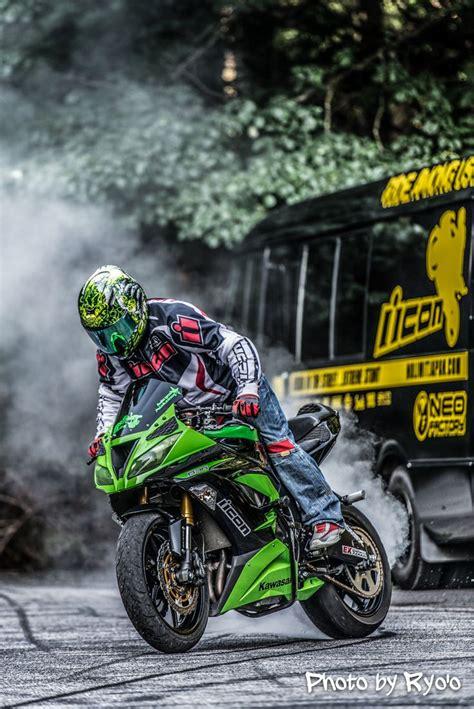 ideas  kawasaki motorcycles  pinterest