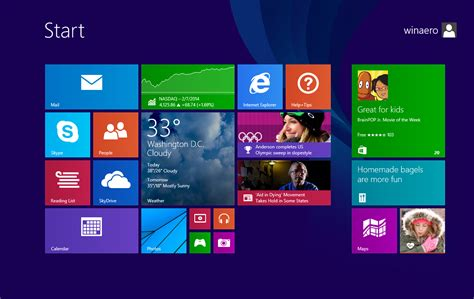 No Start 1 by Desktop Tile Is Missing On The Start Screen In Windows 8 1