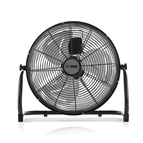 Desk Fan Gmc 717 20 Inch gmc elektronik fan