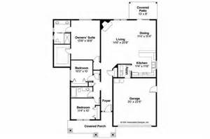 floor plans of my house craftsman house plans logan 30 720 associated designs