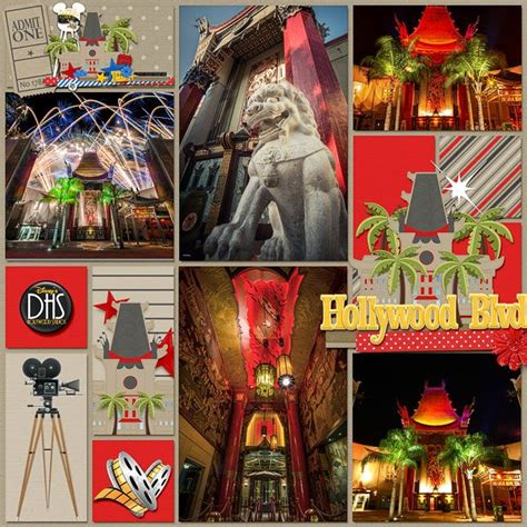 hollywood boulevard food hollywoodboulevard hollywood blvd by kellybell designs