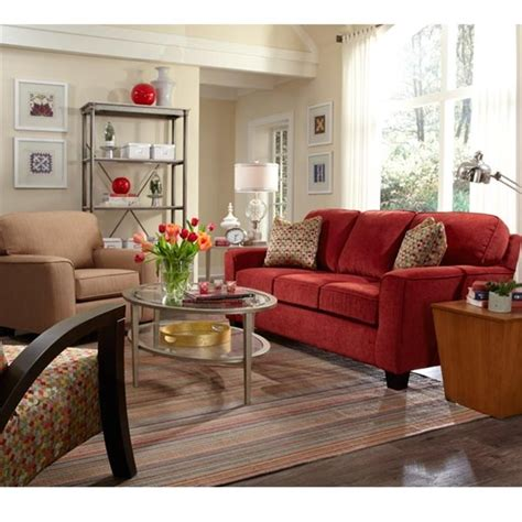 bhf sofa collection annabel sofa collection w flared arm open leg elm