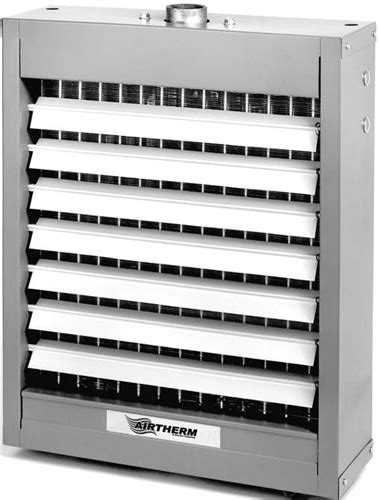 airtherm cabinet unit heater buy airtherm ha 072b only 565