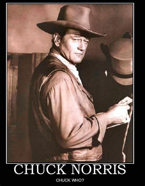 John Wayne Memes - 1000 images about chuck norris on pinterest jokes