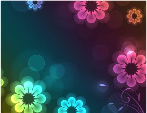 flower wallpaper moving free moving backgrounds free animated powerpoint desktop