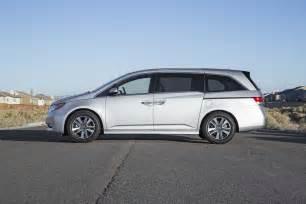 Honda S 2014 Odyssey Touring Automotivetimes 2014 Honda Odyssey Touring Photo Gallery