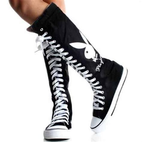 converse shoes for knee high converse knee high boots 12 fashionable knee high