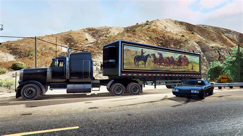 se filmer smokey and the bandit smokey and the bandit trailer gta5 mods